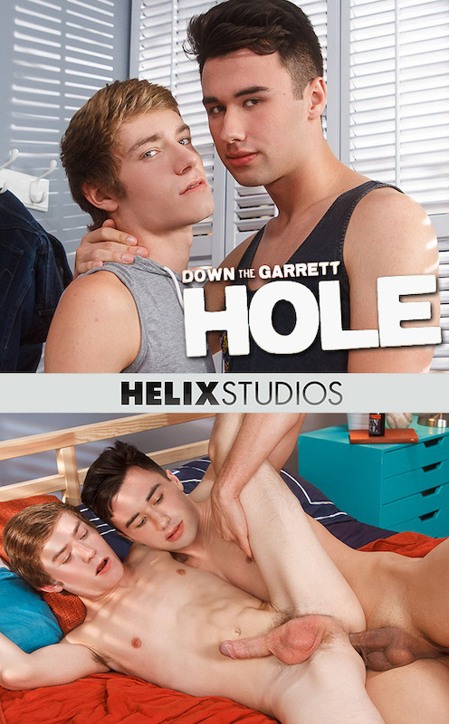 HelixStudios – Down the Garrett Hole
