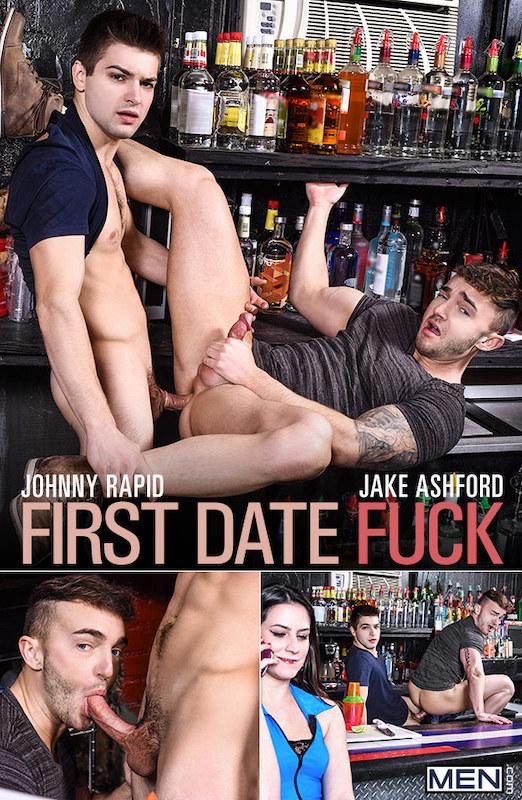 MEN – First Date Fuck