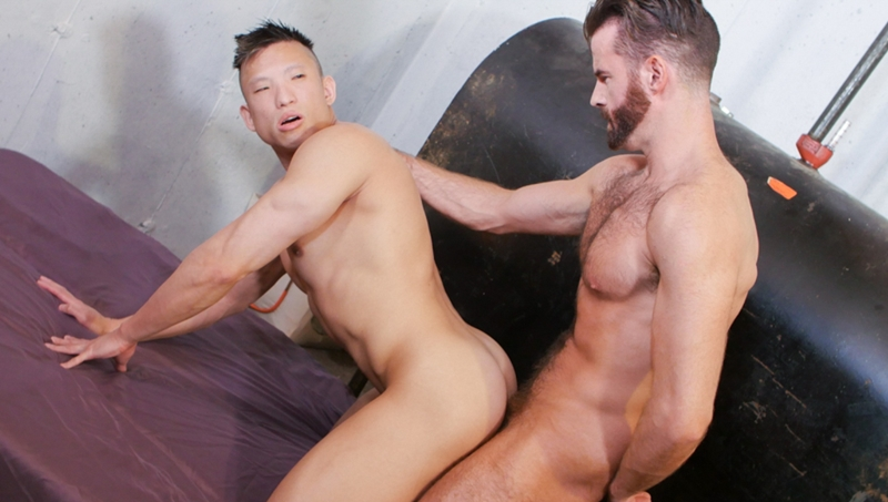 IconMale – Brendan Patrick, Jessie Lee – I Feel a Hunger