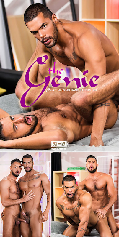 MEN – The Genie Part 1
