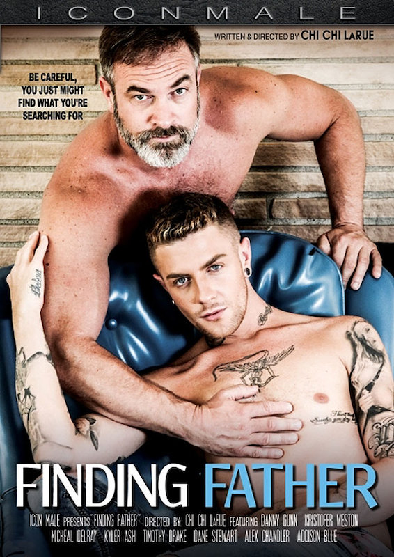 IconMale – Finding Father' Scene 1: Michael Delray, Danny Gunn and Dane Stewart