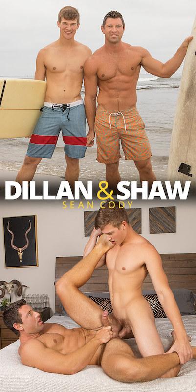 SeanCody – Dillan & Shaw (Bareback)