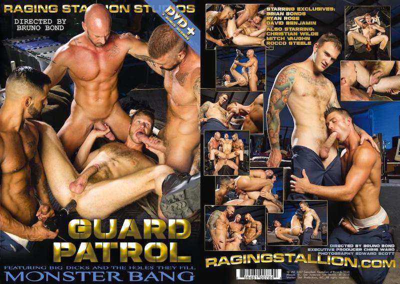 RagingStallion – Guard Patrol