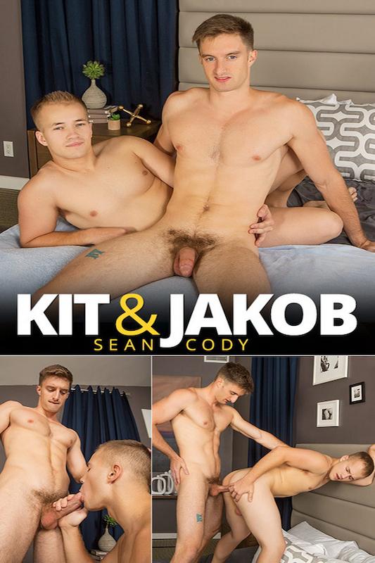 SeanCody – Jakob & Kit: Bareback