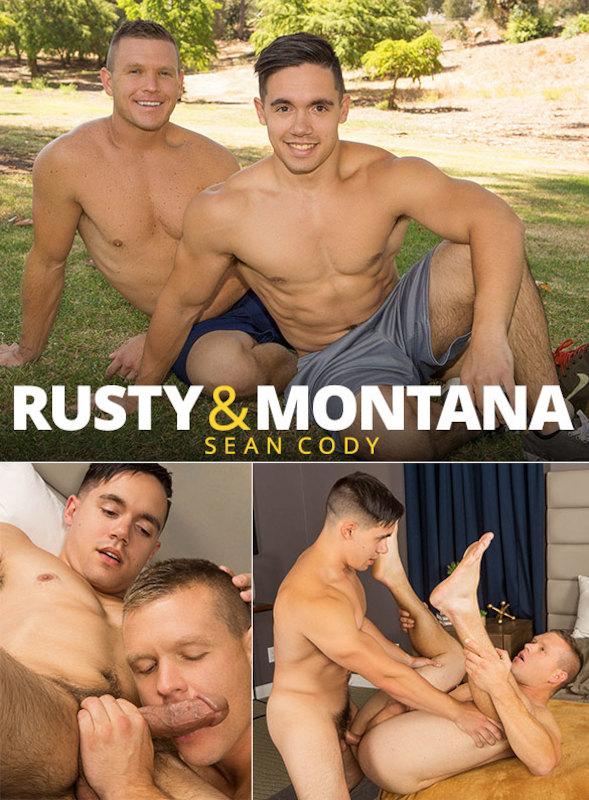 SeanCody – Montana & Rusty: Bareback