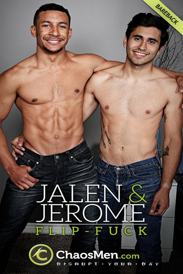 ChaosMen – Jalen & Jerome RAW