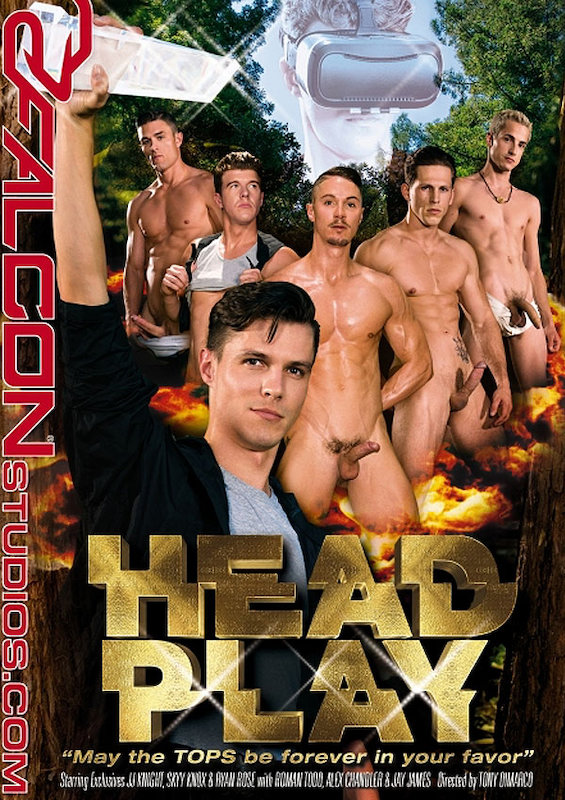 FalconStudios – Head Play, Scene #03