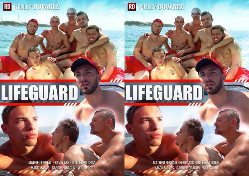RidleyDovarez – Lifeguard