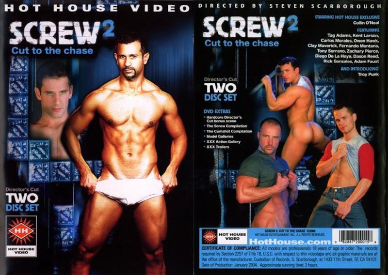 HotHouse – Screw 2 – Cut to the Chase