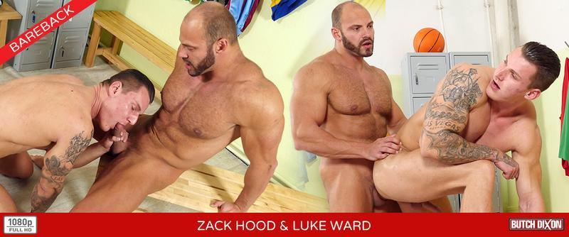 ButchDixon – Zack Hood & Luke Ward (Bareback)