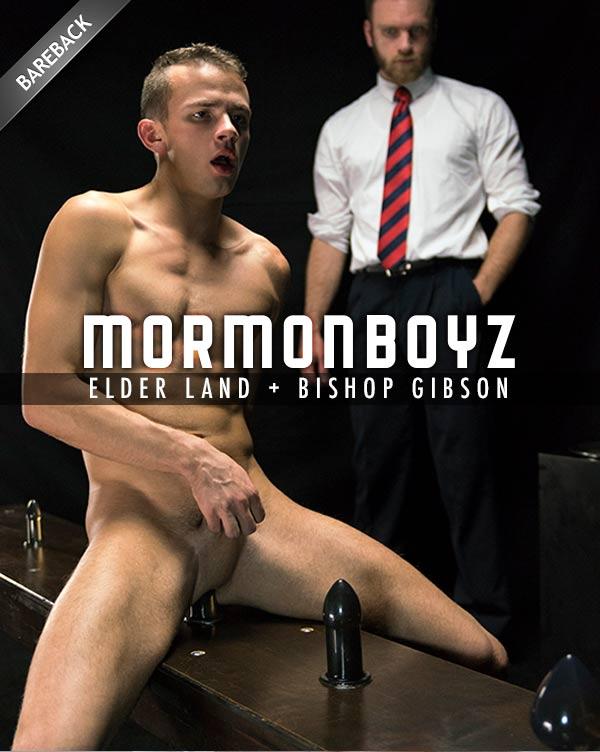 MormonBoyz – Elder Land: Atonement (Bareback)