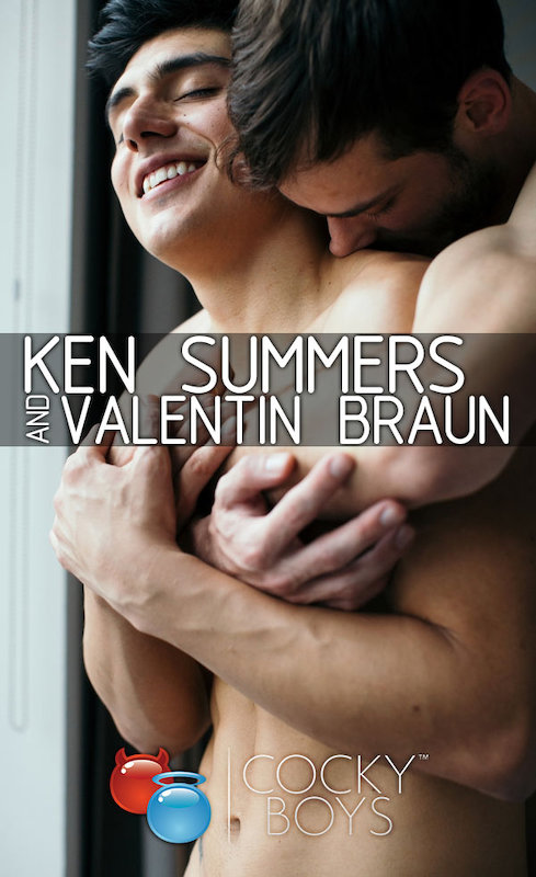 CockyBoys – Ken Summers & Valentin Braun