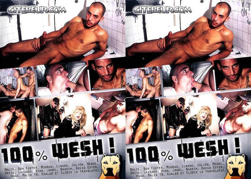 100% Wesh!