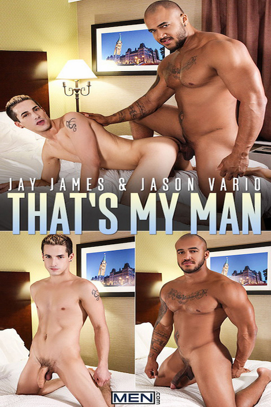 MEN – That's My Man