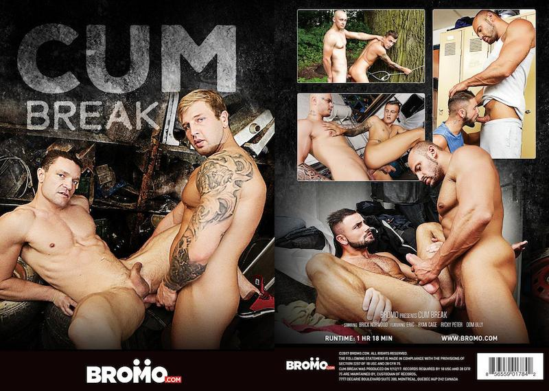 Bromo – Cum Break /2017