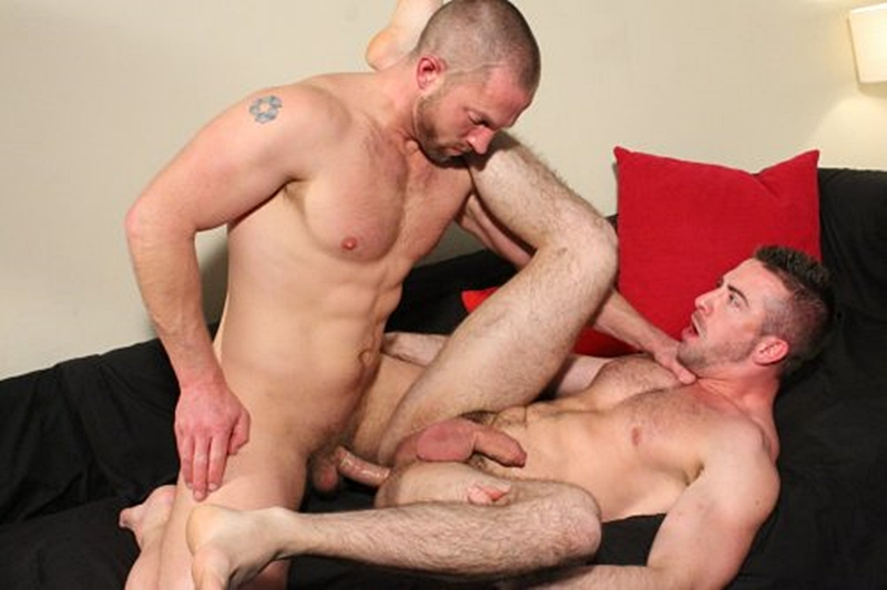 HardBritLads – Adam Herst and Scott Hunter