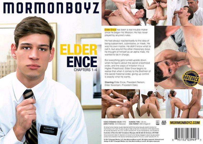 MormonBoyz – Elder Lindsay [2017]