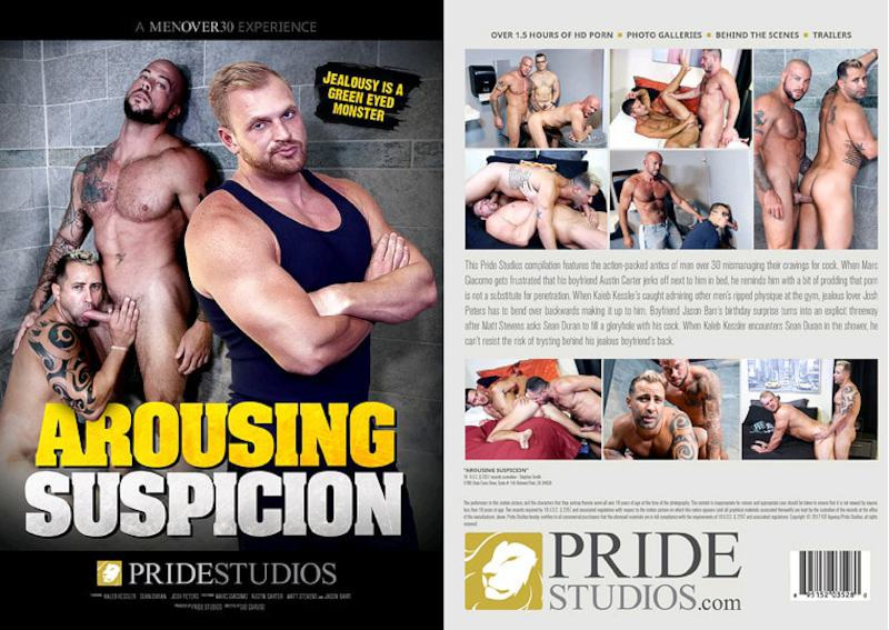 PrideStudios – Arousing Suspicion [2017]