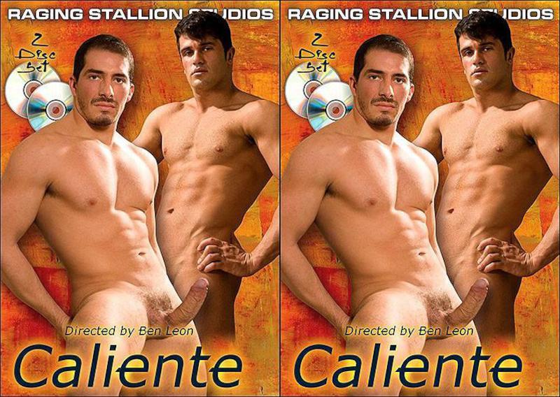 RagingStallionStudios – Caliente
