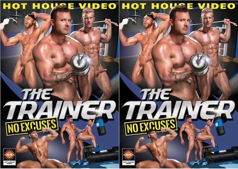 HotHouse – The Trainer- No Excuses [2017]