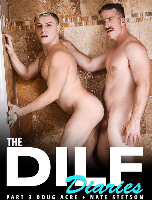 MEN – The DILF Diaries Part 3