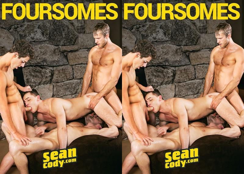 SeanCody – Foursomes