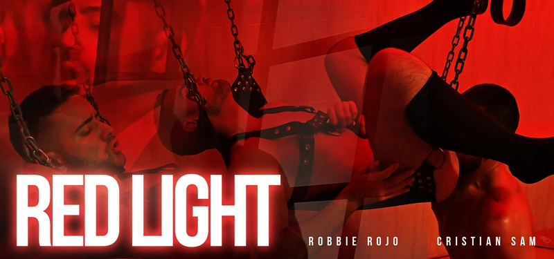 MenAtPlay – Robbie Rojo, Cristian Sam – Red Light