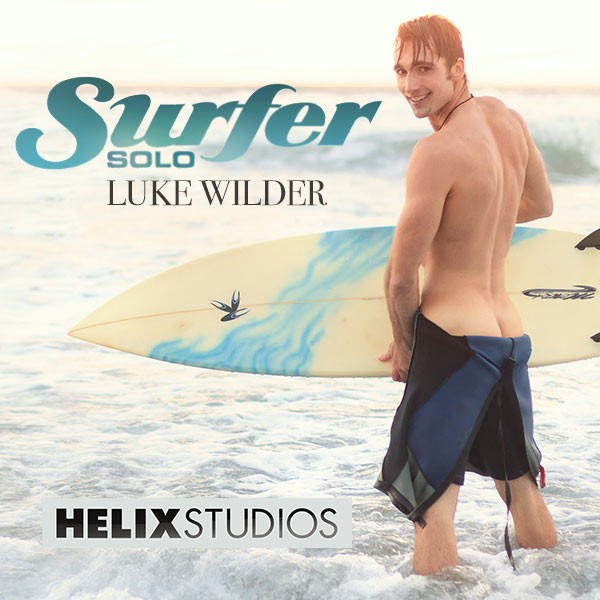 HelixStudios – Luke Wilder Surfer Solo
