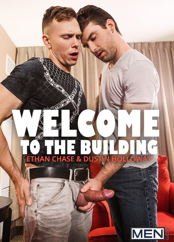 MEN – Welcome To The Building
