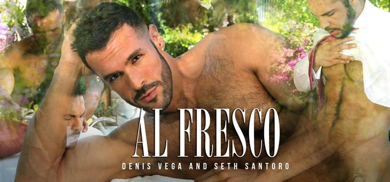 MenAtPlay – Al Fresco