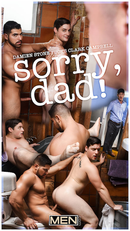 MEN – Sorry Dad