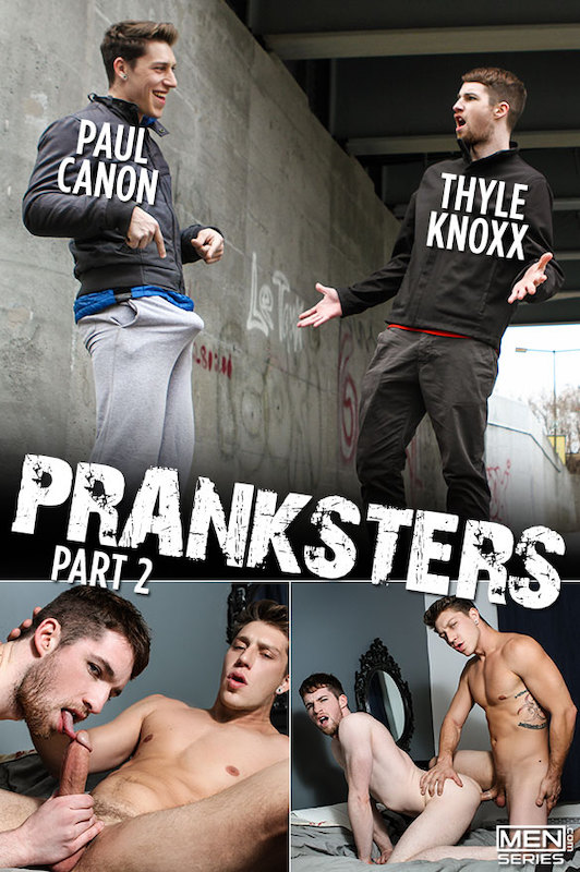 MEN – Pranksters Part 2
