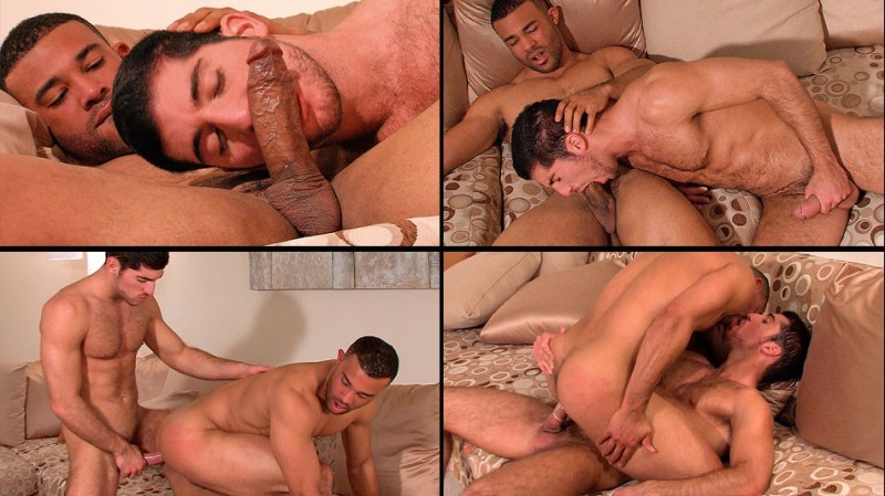 TitanMen – Worked Over: Jay Bentley & Leo Domenico