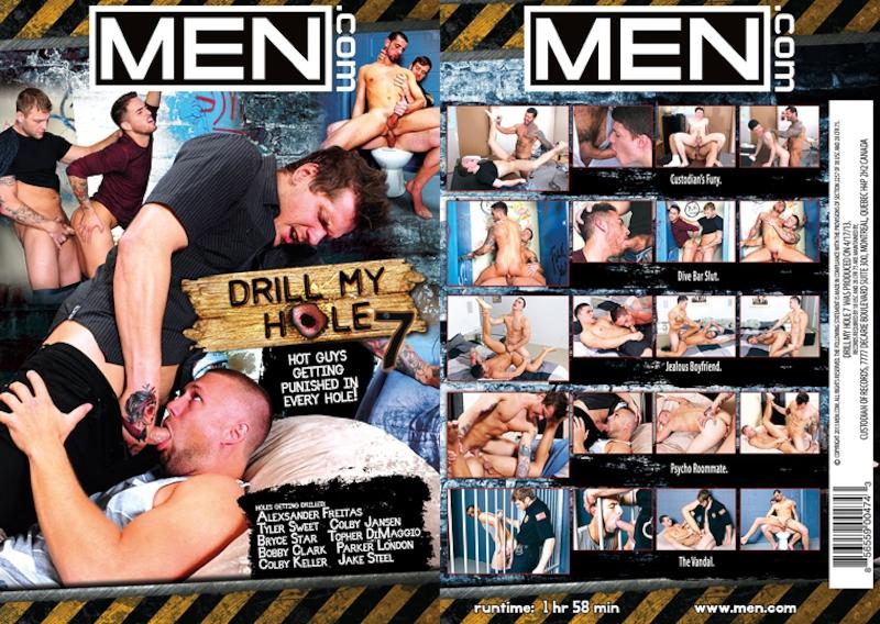 MEN – Drill My Hole 7