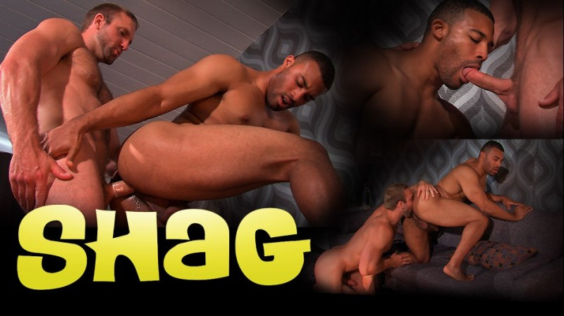 TitanMen – Shag: Jay Bentley & Tom Wolfe