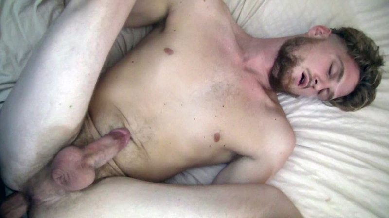 BoysHalfwayHouse – Patience And A Hard Dick (Bareback)