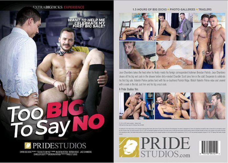 PrideStudios – Too Big To Say No [2017]