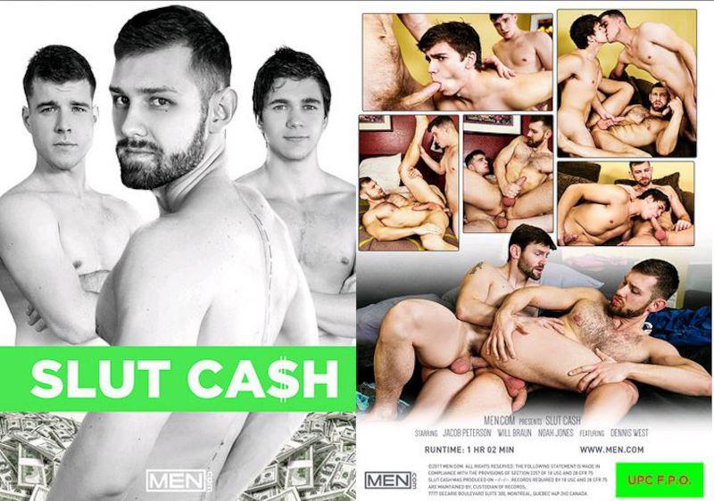 MEN – Slut Cash [2017]