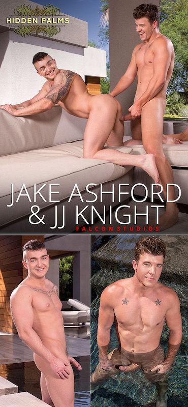 FalconStudios – Hidden Palms Scene 3 : JJ Knight Fucks Jake Ashford
