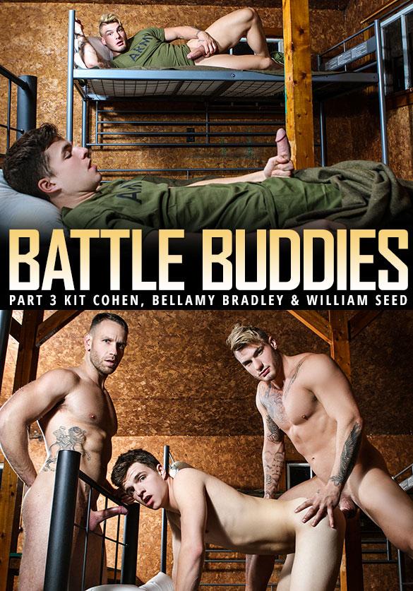 MEN – Battle Buddies Part 2