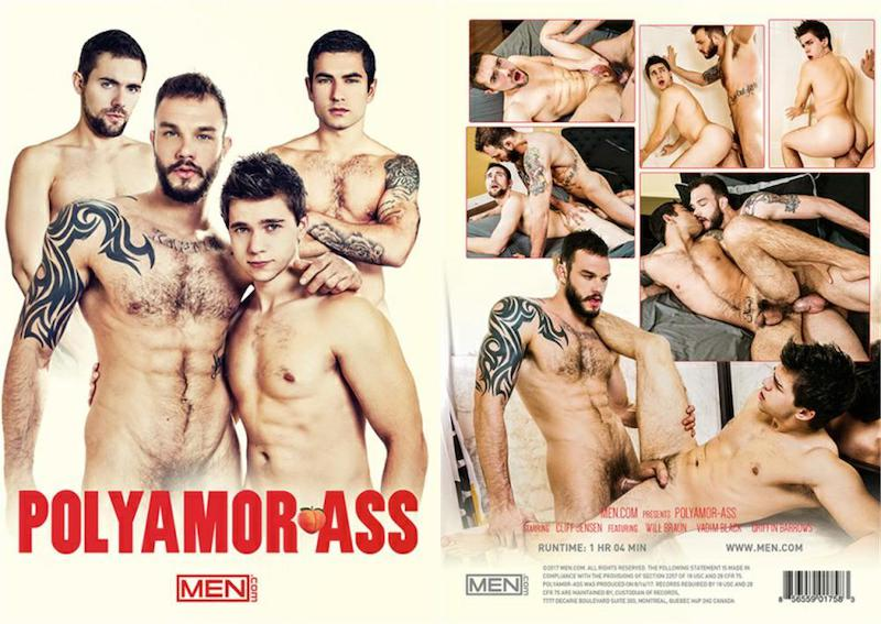 MEN – Polyamor-Ass