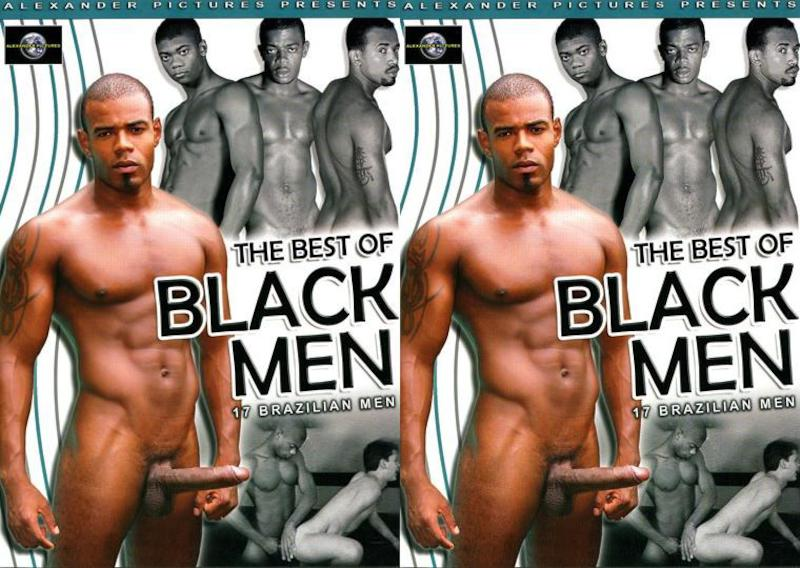 AlexanderPictures – The Best of Black Men
