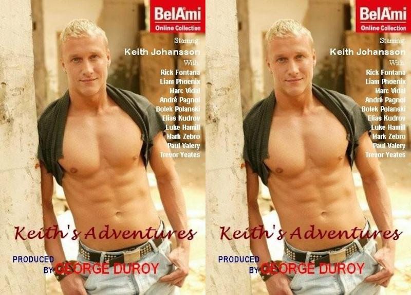 BelAmiOnline – Keith's Adventures