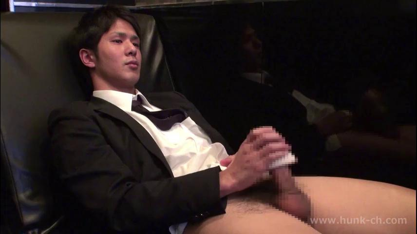 HUNK CHANNEL – BOY-208 – スーツ好き集まれ~!!4