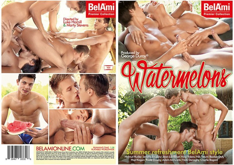 BelAmiOnline – Watermelons