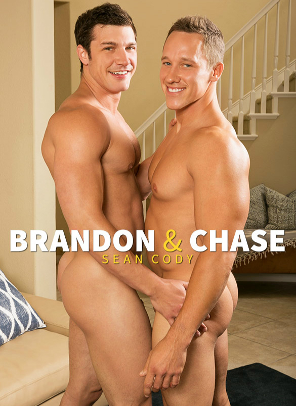 SeanCody – Brandon gets fucked raw by Chase