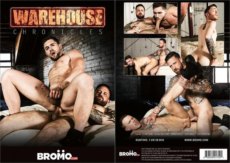Bromo – Warehouse Chronicles
