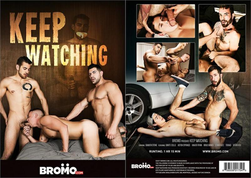 Bromo – Keep Watching / 2017