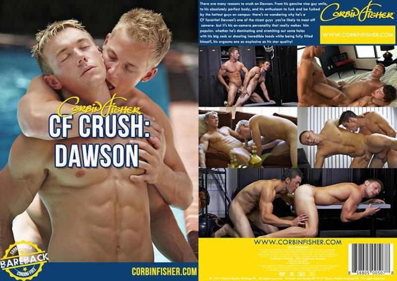 CorbinFisher – CF Crush : Dawson