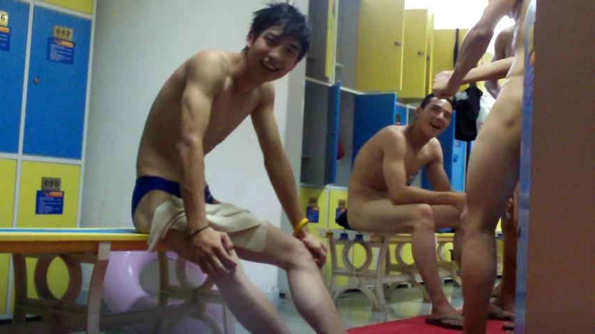 Chinese maleshow – Chinese Boys Spy Cam